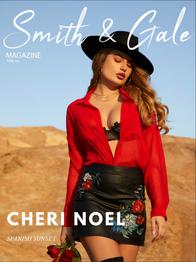 Cherie Noel