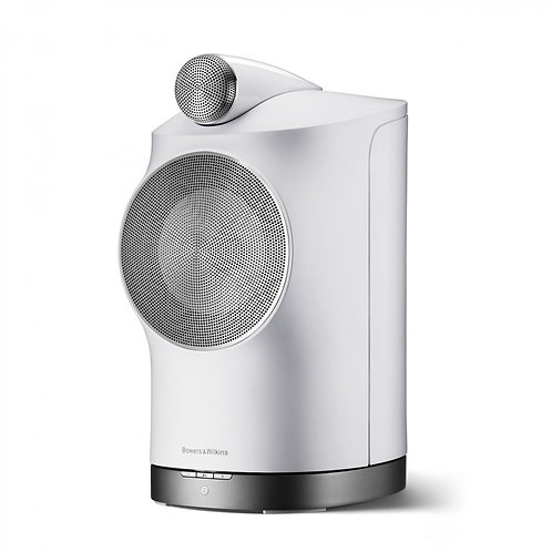 Bowers & Wilkins Formation Duo Wireless Speakers - Pair ( White _