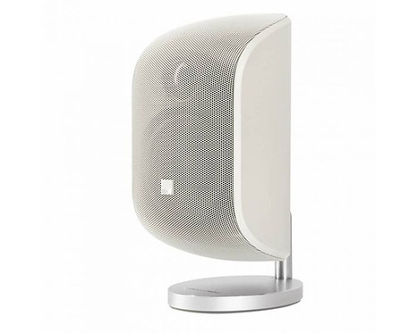 Bowers & Wilkins M-1 Single Speaker White