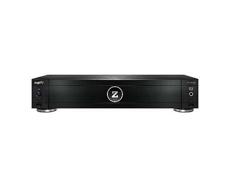 Zappiti 4K Pro Media Server