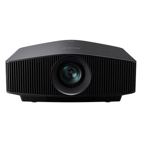 Sony VPL-VW760 4K Laser SXRD Projector Black
