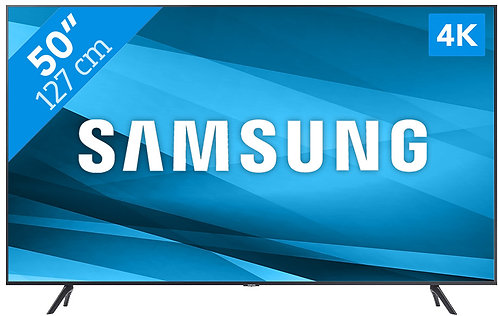 """Samsung LH50BETHLGUX/EN 50"""" 4K Smart Business TV"""