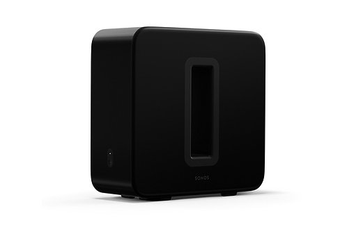 Sonos Powerful Wireless Subwoofer