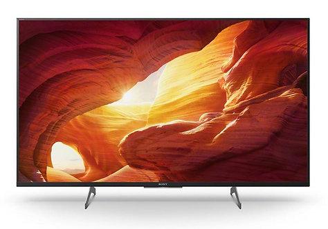 "Sony KD43XH8505BU 43"" 4K HDR LED TV"
