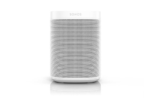 Sonos One Gen 2 - Wireless Speaker White