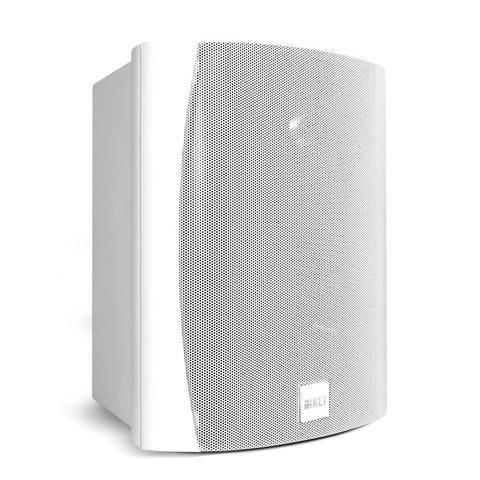 KEF Ventura 5 Outdoor Speaker Pair White