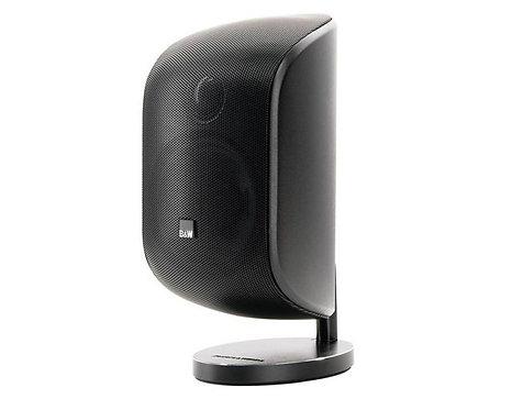 Bowers & Wilkins M-1 Single Speaker Black