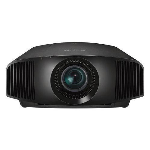 Sony VPL-VW270 4K Projector Black