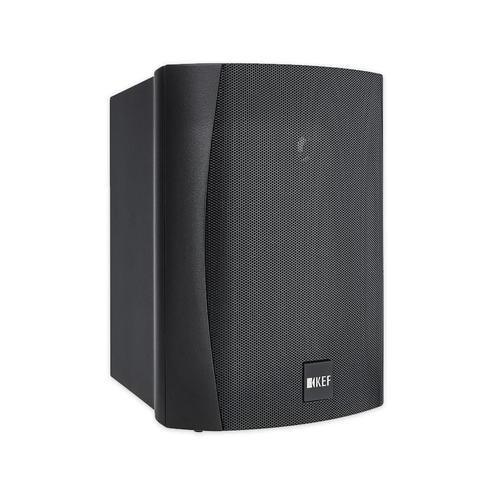 KEF Ventura 4 Outdoor Speaker Pair Black