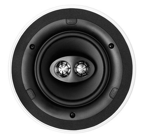 KEF Ci160CRds Single Dual Stereo Ceiling Speaker