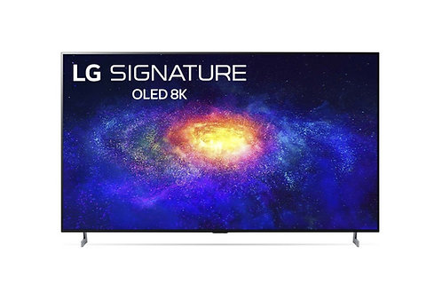 """LG OLED77ZX9LA 77"""" 2020 8K SIGNATURE OLED TV"""