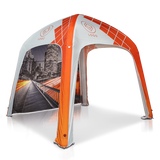 Infltable Air Tents
