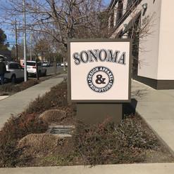 Sonoma Design