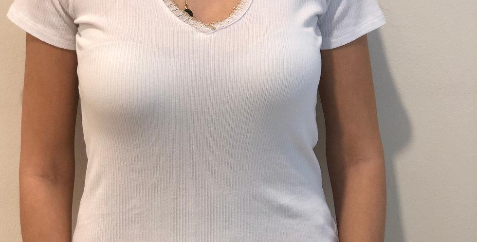 GUSTAV - T-Shirt mit Glitzer 2134707-14730420