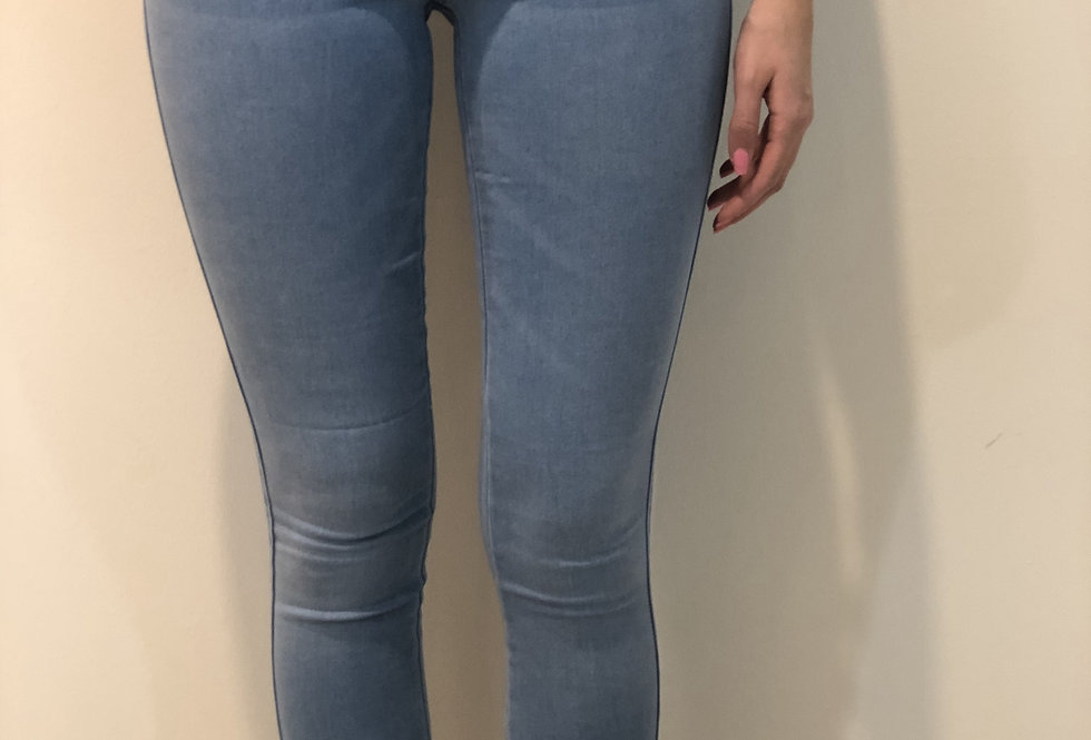 ONLY - Skinny Jeans 20151690370420