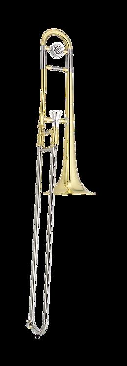 JTB1100 JUPITER Trombone Lacquered Brass