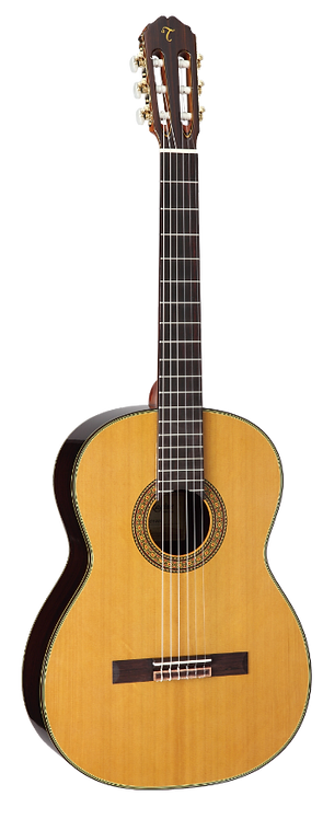 C132S TAKAMINE Classical Guitar