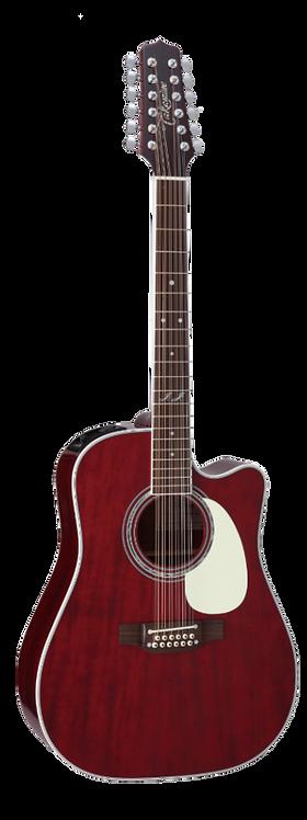 JJ325SRC-12 John Jorgenson Takamine Dreadnought Acoustic 12-String Guitar