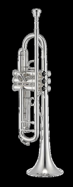 JTR1110RS JUPITER Bb Trumpet Silver