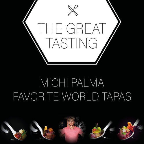 21.06. // The Great Tasting Vol 4