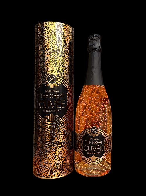 THE GREAT CUVÉE