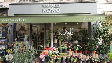 L'Atelier de Koko vous accueille à Montr