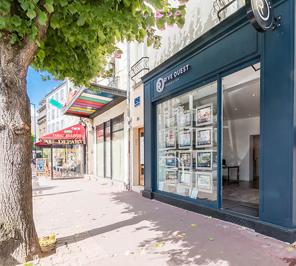 Agence Rive Ouest Clamart Gare