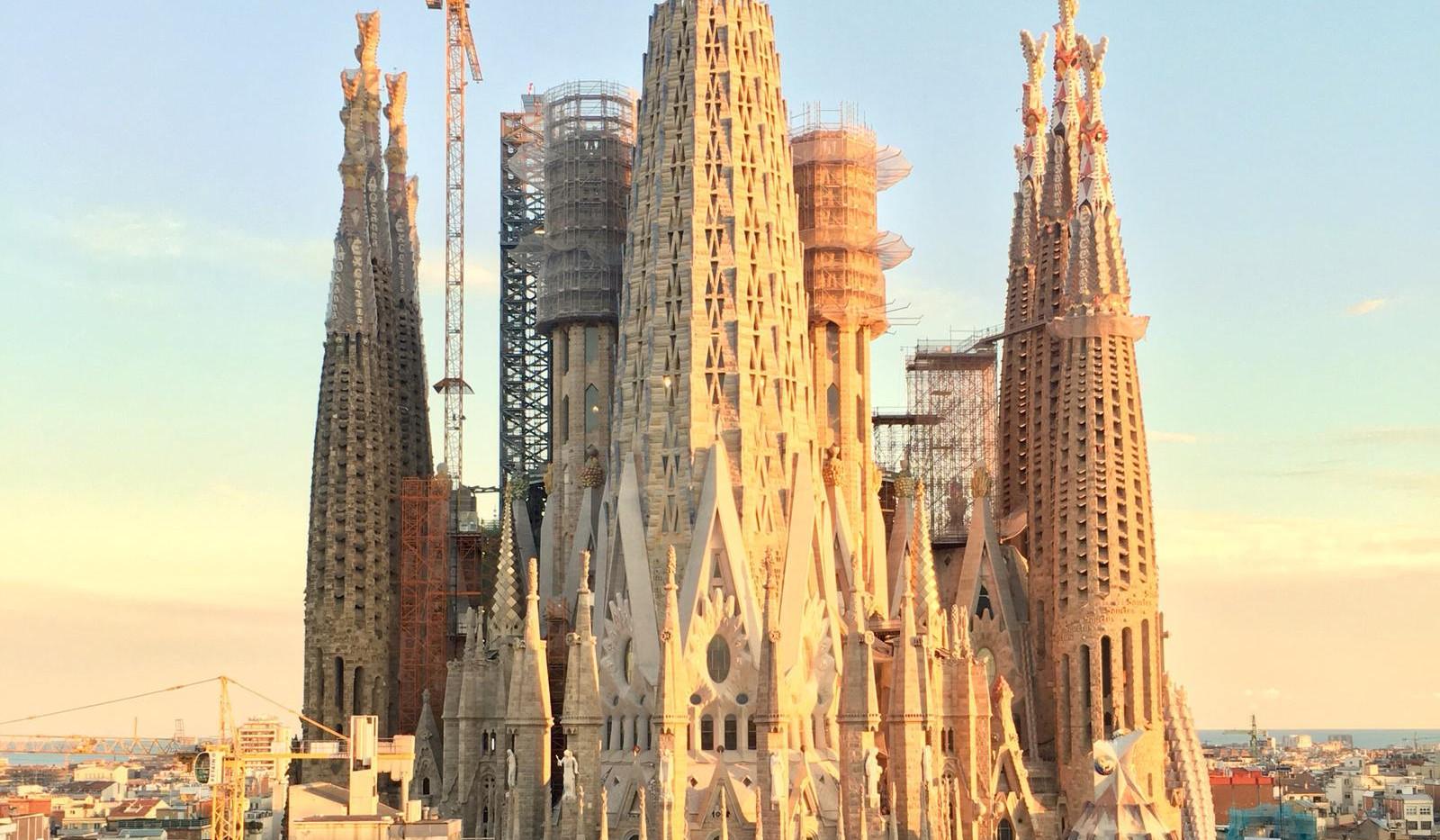 Rive Ouest Immobilier Barcelona suite26.