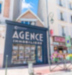 Bienvenue à l'agence Rive Ouest Clamart Mairie
