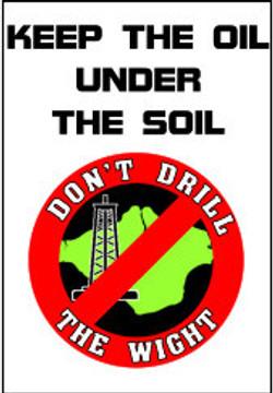 A4 Oil Soil