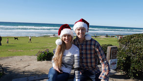 Christmas and the Juxtaposition of Pre- and Post-Cancer Life