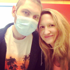 """Getting to """"Day 100"""" Post-Transplant"""