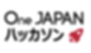One Japan Hackathon.png