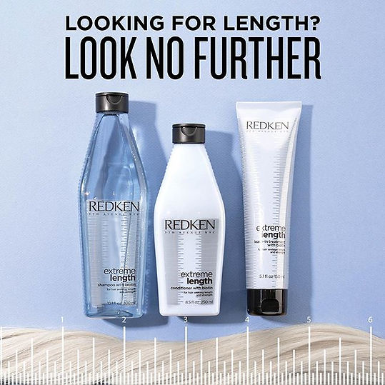 Helps Grow & Strengthen Hair, Receive 20