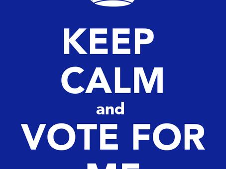 Stem voor onderwijs en gezondheid!