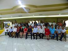 Participantes Firma Cero Deforestación