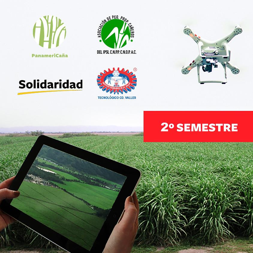 2NDO SEMESTRE PRODUCCIÓN EFICIENTE, SOSTENIBLE E INCLUSIVA DE LA CAÑA DE AZÚCAR