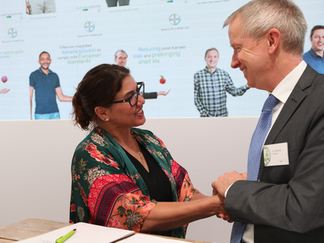 Bayer and NGOs collaborate to support smallholder farmers