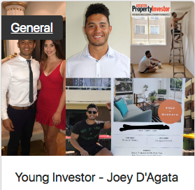 Young Investor - Australian Property Investor Magazine