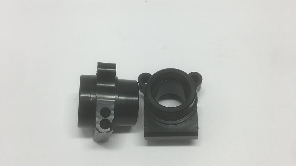 Rear Hubs (Pair)(Dealer)