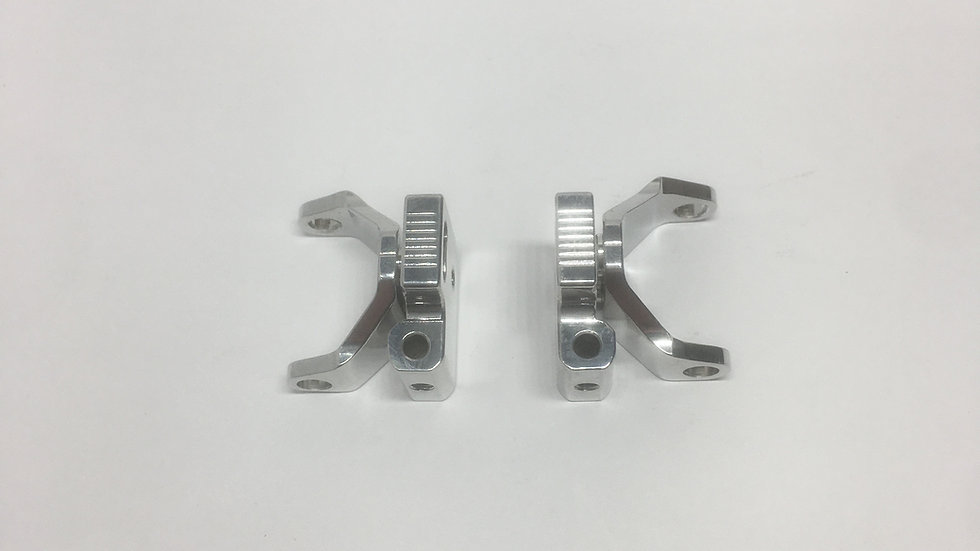Adjustable Castor Assembly (Pair)