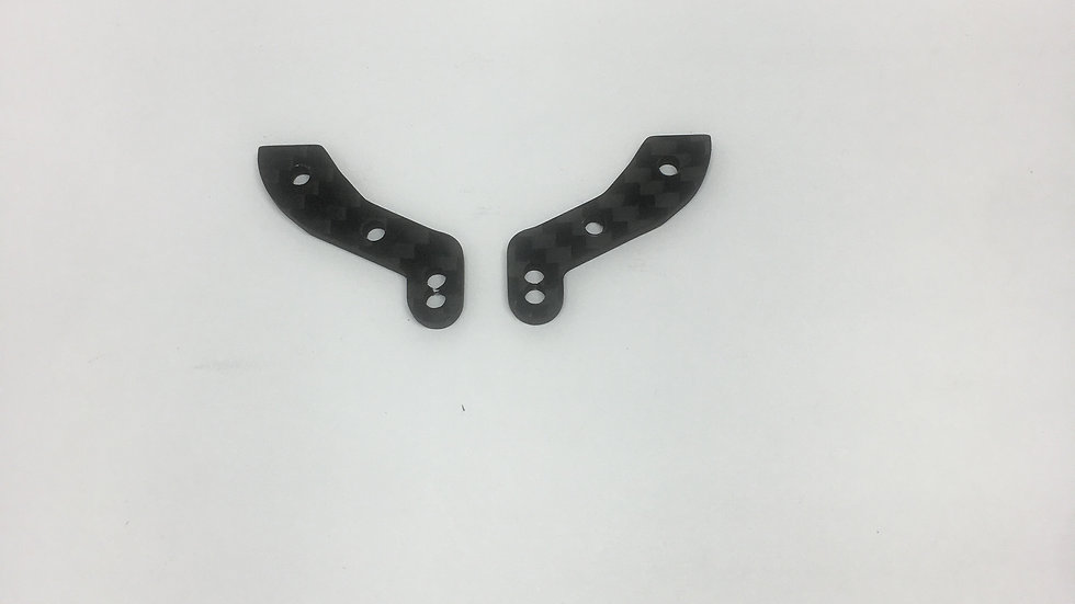 Steering Extenders for HEX Spindles