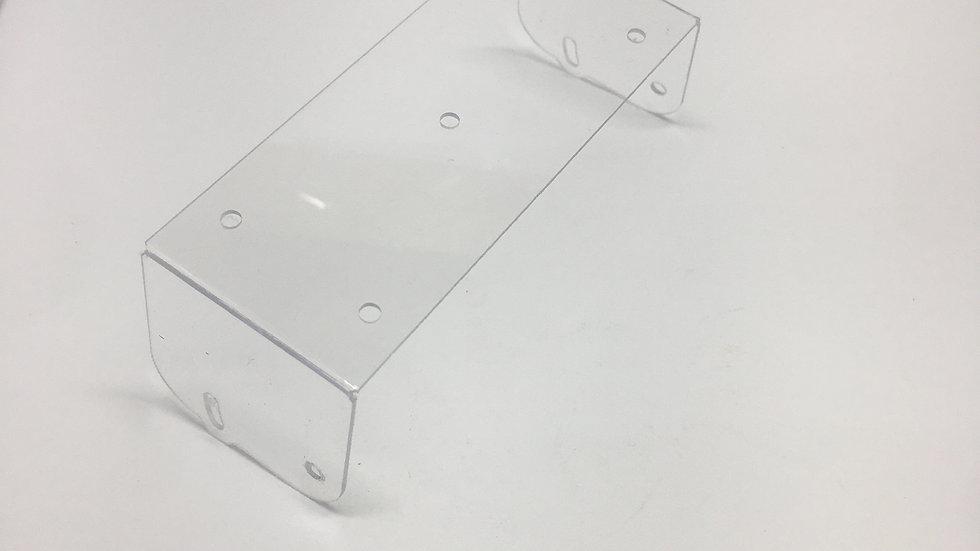 Adjustable Wing Mount