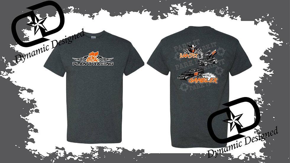 Team T shirt 2XL thru 4XL