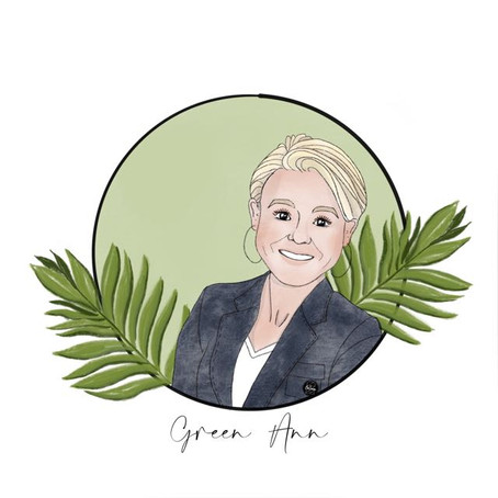 Mijn verhaal: GreenAnn