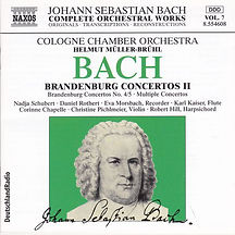 CD Bach vol.7