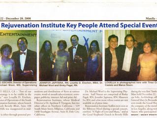 Press Release Archive - Dec. 2008