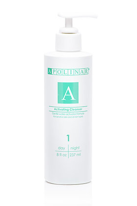Activating Cleanser