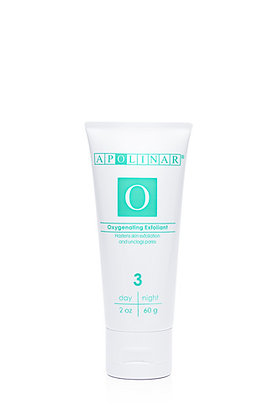Oxygenating Exfoliant
