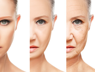 Why your skin may look older than others?